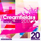 TRANSATION Episode #035 CREAMFIELDS 2017 EDITION