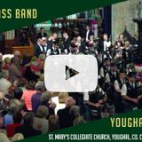 Youghal Pipe Band & Enfield Brass Band in Concert 2015