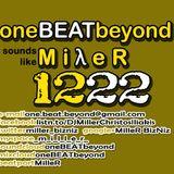 MilleR - oneBEATbeyond 1222