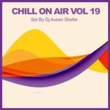 Chill On Air Vol 19