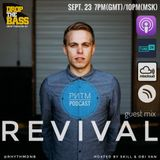Ритм #59 (Revival guest mix)