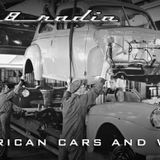 V8 Radio:  Cars And World War II, Projects At V8 Speed & Resto, Trivia, and MORE