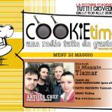 Ylamar nel Cookie Time di Mattia Garro su TRS Radio - La radio della provincia di Cuneo