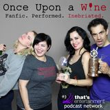 Once Upon a Wine Episode 117: Once Upon a time – The Lost Episode