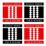 Hessle Audio show - 9th January 2014