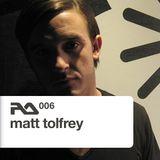 RA.006 Matt Tolfrey