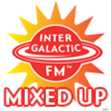 1/2 MELT YOUR SOUR MIX@Intergalactic FM