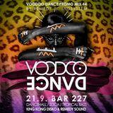 Voodoo Dance #4
