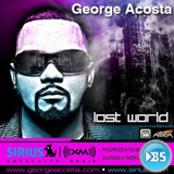 George Acosta - Lost World 306 guest mix LayDee Jane