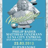 Philip Bader @ Moon Harbour Label Showcase,Elipamanoke (Leipzig) (23-03-2013)