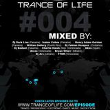 Aicos Live @ Trance Of Life episode 004