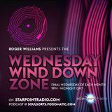 The Starpoint Radio Wednesday Wind Down Zone Rotation 27th November 2019