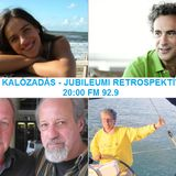 Kalózadás 2014.07.17 - Jubileumi retrospektív