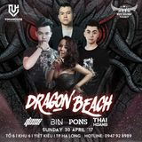 Live 019 - Dragon Beach - New Ha Long - DangQuoc, Bin, MPons,Thai Hoang