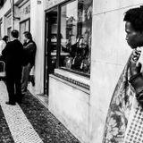 Cancellations & Mirrors mixed by Pano Manara