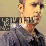 Urbana Radioshow con David Penn Capítulo #317 - ESPAÑOL