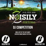 Noisily Festival 2015 DJ Competition – Alien Virus Oko