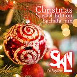 Christmas Special Edition Bachata Mix