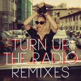 DJ Fede Project - Turn Up The Radio