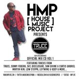 HMP Official Mix CD Vol 1 (Mixed By Truce)