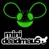 DJ MIGHTY MIKE MIDGET 4 SUMMER MIX 2014 MINI DEADMAU5