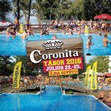2016.07.24. - Coronita Tábor (Poolside), Siófok - Sunday