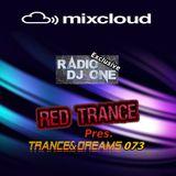 Red Trance - Trance&Dreams 073