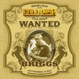 Briggs @ Gold Rush 2017