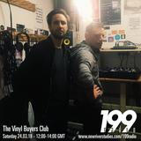 24/03/18 - The Vinyl Buyers Club