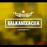 DADA CAT Mix - BALKANIZACIJA @ Wkaff, Odessa UA 04/05/12