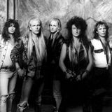 Featuring the MCCAULEY SCHENKER GROUP (MSG)  on the Triple Play!