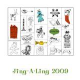 Jing-A-Ling 2009