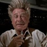 Looks like I picked the wrong week to quit sniffing glue!
