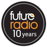 Future Radio's First Station Manager - Tom Buckham, Reflects On 10 Year Of Future Radio