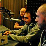 Duszne Granie x Dj Czarny/Tas i Prof   12/03/2013