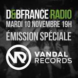 PEYO (Vandal Records) @ DNB France Radio Show