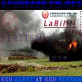 LaBil[l]: TEKKEN@CUEBASE-FM.DE - FAST! LOUD! and DIRTY! (07. Feb. 2013)