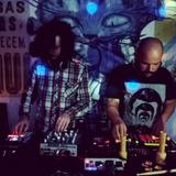 D_RW + Rafael Franja - Live Beats - Saidera Casa Brasilis 2015