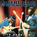 Albert King & SRV - In Sessions