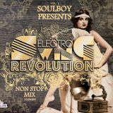 most wanted electro swing