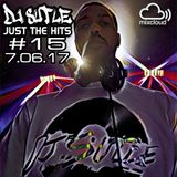 DJ Sutle - Just The Hits #15 - 7.06.17