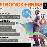 Dralion @ Btrnck+Briss.partyTeh.Pue.31.03.12 Live set