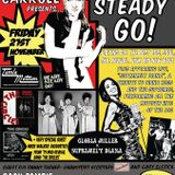 Ready Steady GO! Revival with Mick Walker (Circles), Russell Brennan (Eleanor Rigby) & Rick Buckler