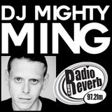 Mighty Ming Monthly Edition: Radio Reverb 97.2 FM - November 2017