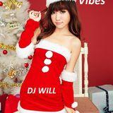 X-Mas Vibes By DJ Will