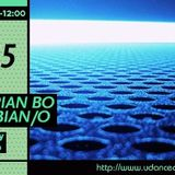 Florian Bo & Fabian/o - Techtrip @ Udance Radio Shanghai Global Guest Show 15.03.2013