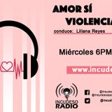 Amor si violencia no | 6 de Diciembre 2017