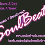 The Boogie Bunker on Soulbeat Radio Show, Monday 17th August 2015 8-10pm(UK)