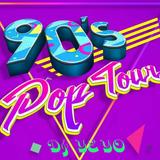 POP, ESPAÑOL, CLASSICO. MIX_DJ YEYO