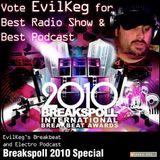 EvilKeg's Breakspoll 2010 Special